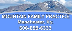 Mountain Family Practice